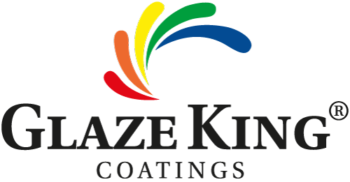 GlazeKing® Coatings Logo