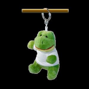Schluesselanhaenger Frosch