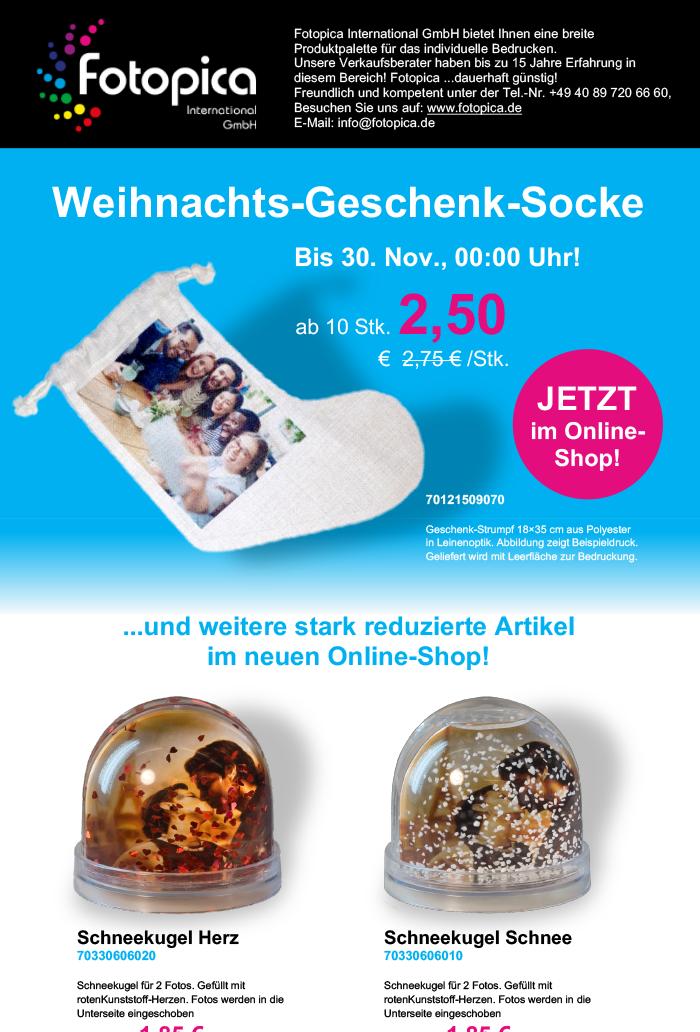 Fotopica-Promotion-Socke