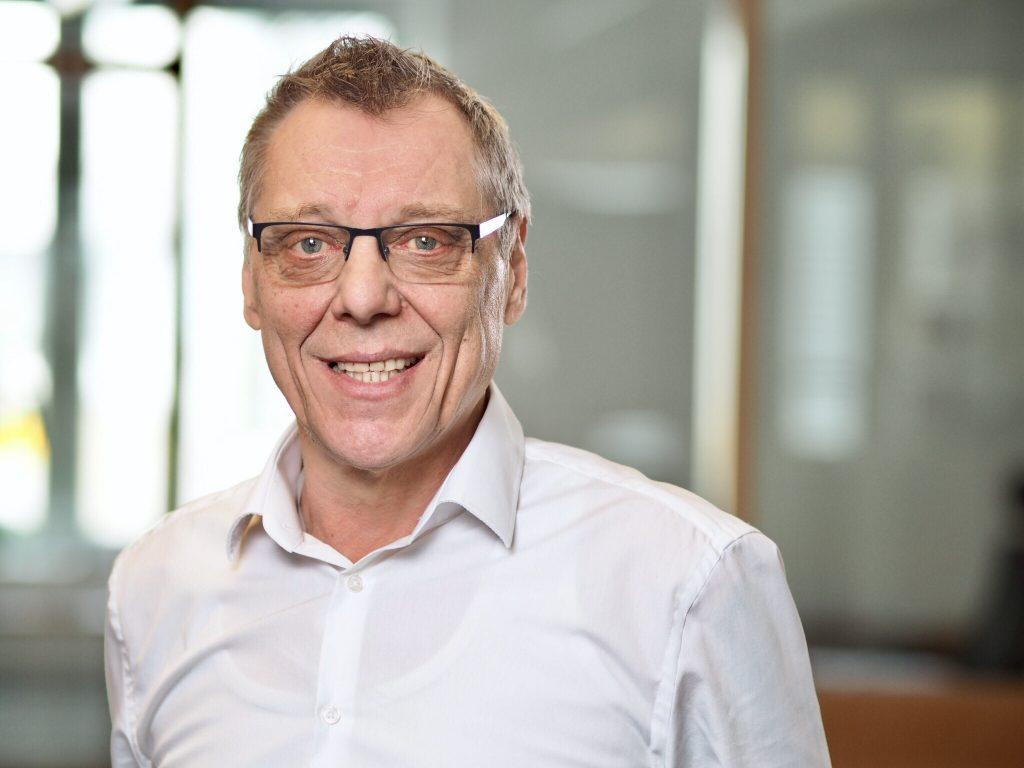 Jens Drüding