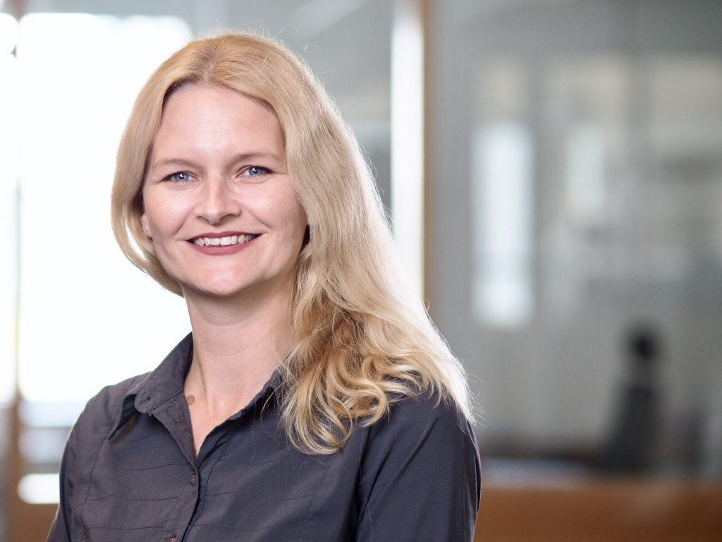 Stephanie Möller